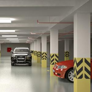Автостоянки, паркинги Сегежи