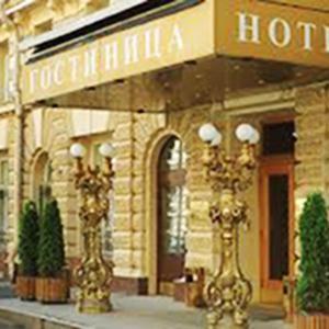 Гостиницы Сегежи