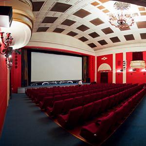 Кинотеатры Сегежи