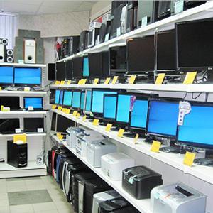 Компьютерные магазины Сегежи