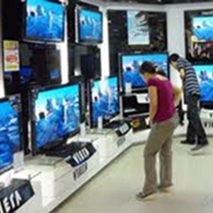 Магазины электроники Сегежи