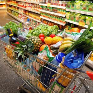 Магазины продуктов Сегежи