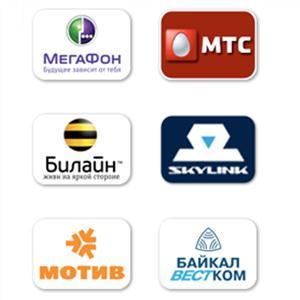 Операторы сотовой связи Сегежи