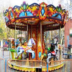 Парки культуры и отдыха Сегежи
