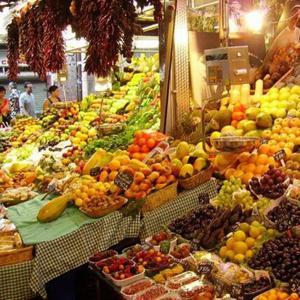 Рынки Сегежи