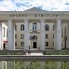 Дворцы и дома культуры в Сегеже