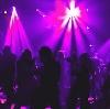 Ночные клубы в Сегеже