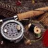 Охотничьи и рыболовные магазины в Сегеже