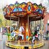 Парки культуры и отдыха в Сегеже