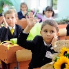 Школы в Сегеже
