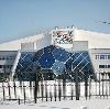 Спортивные комплексы в Сегеже