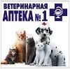 Ветеринарные аптеки в Сегеже