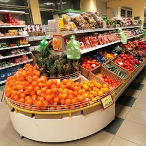 Супермаркеты Сегежи