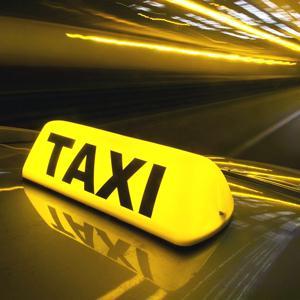 Такси Сегежи