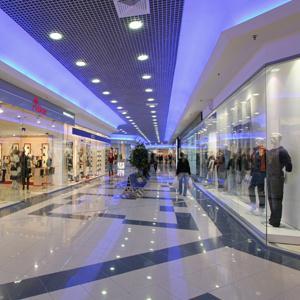 Торговые центры Сегежи